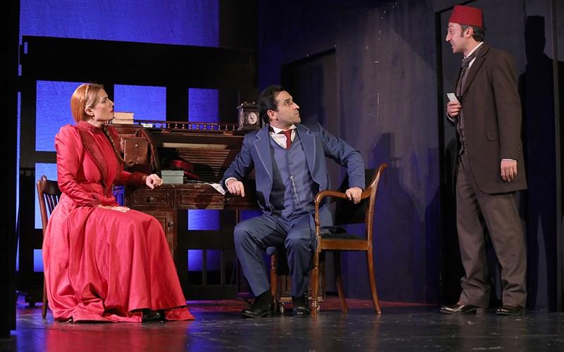 İBB Şehir Tiyatroları, Yaz Oyunlarıyla Sahnede